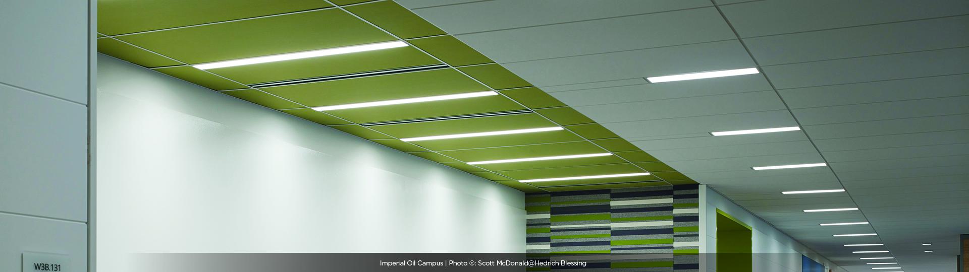 Techstyle Custom Customizable Ceiling Panels Certainteed