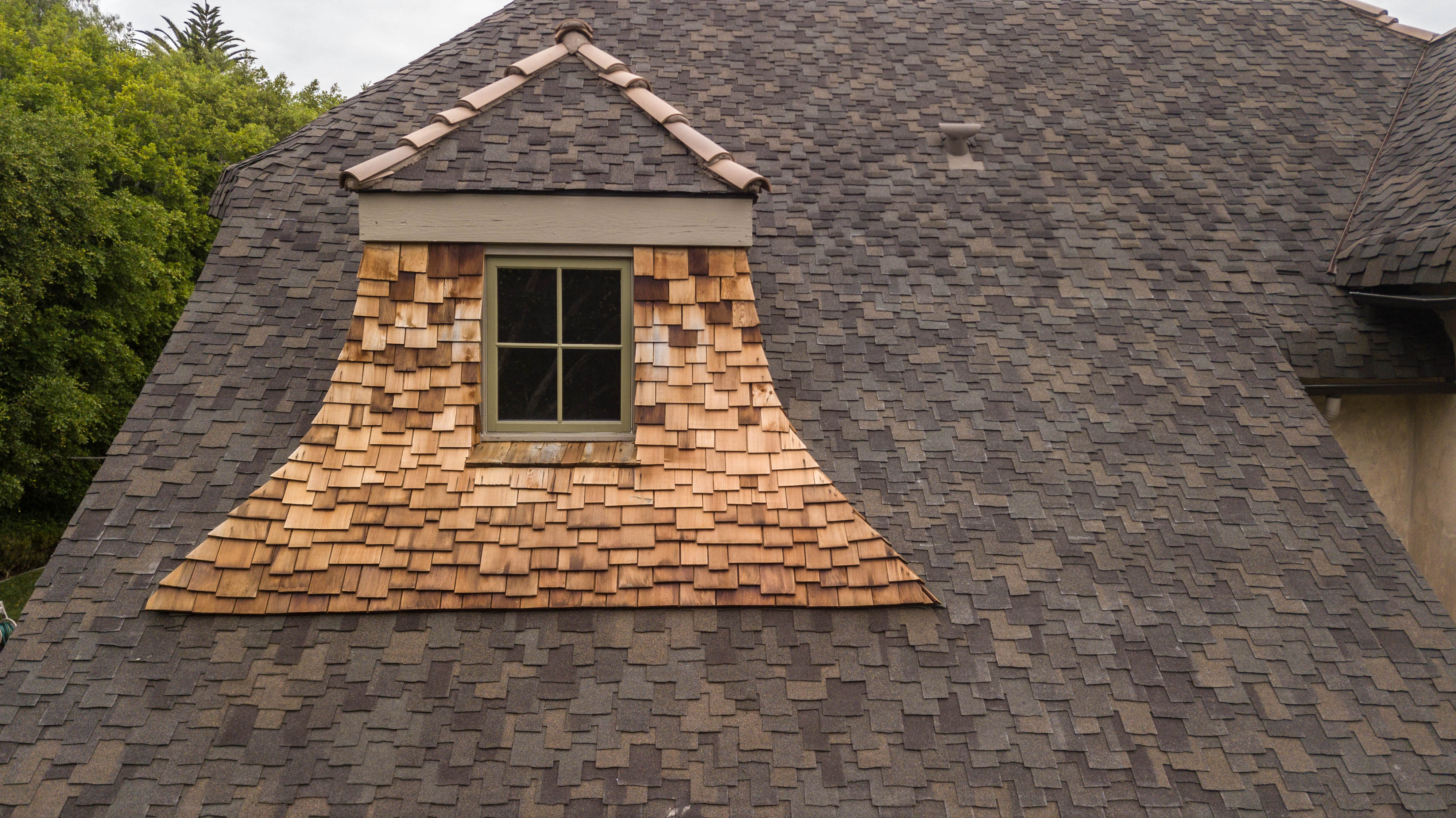 Roof Shakes Certainteed