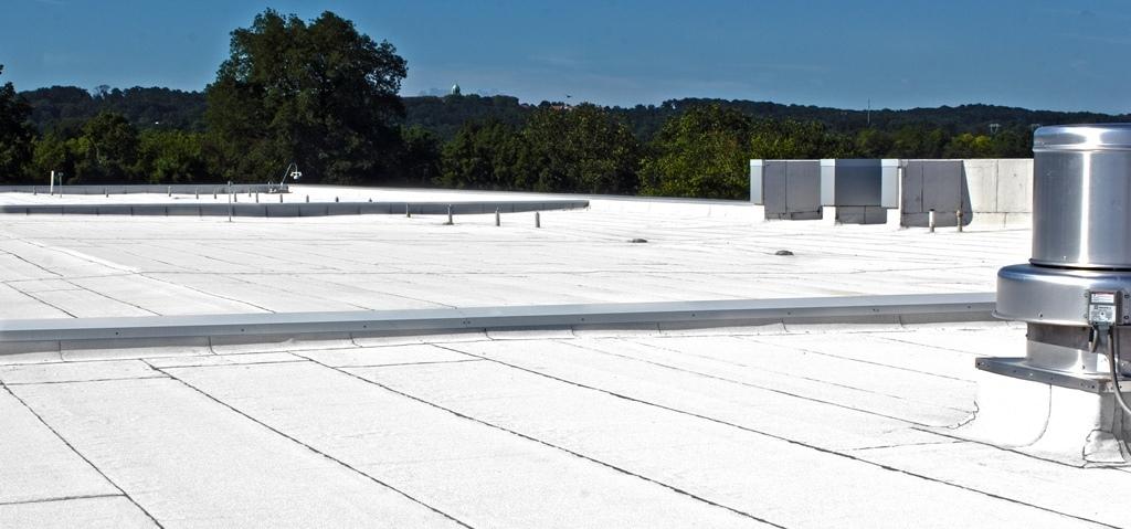 Commercial Roofing Warranties Certainteed