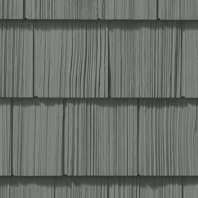 Cedar Impressions 174 Double 7 Quot Straight Edge Rough Split Shakes Siding Certainteed