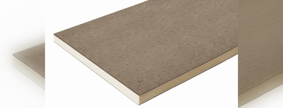 Flintboard 174 Iso Commercial Roofing Certainteed