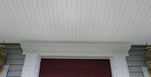 Soffit Vinyl Soffit Panels Roof Amp Attic Ventilation