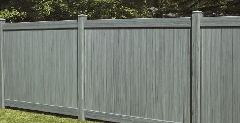 Fence Certainteed