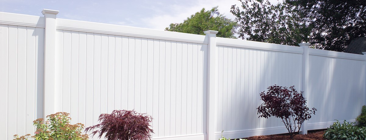 New Lexington Fence Certainteed