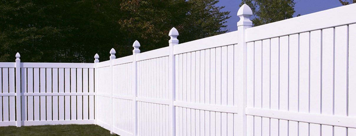 Millbrook Fence Certainteed
