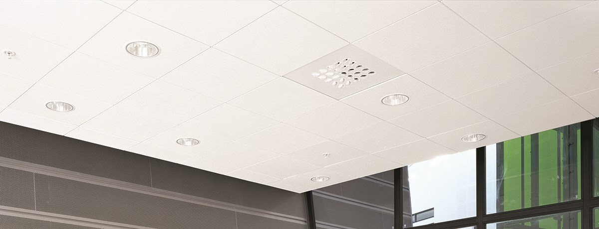 Focus Ds Commercial Ceilings Certainteed