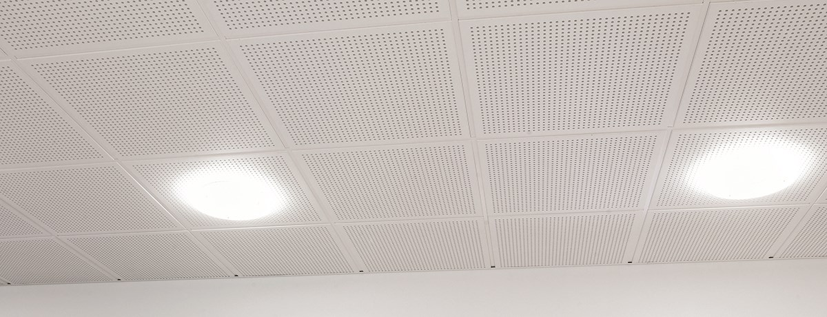 Point 11 Commercial Ceilings Certainteed