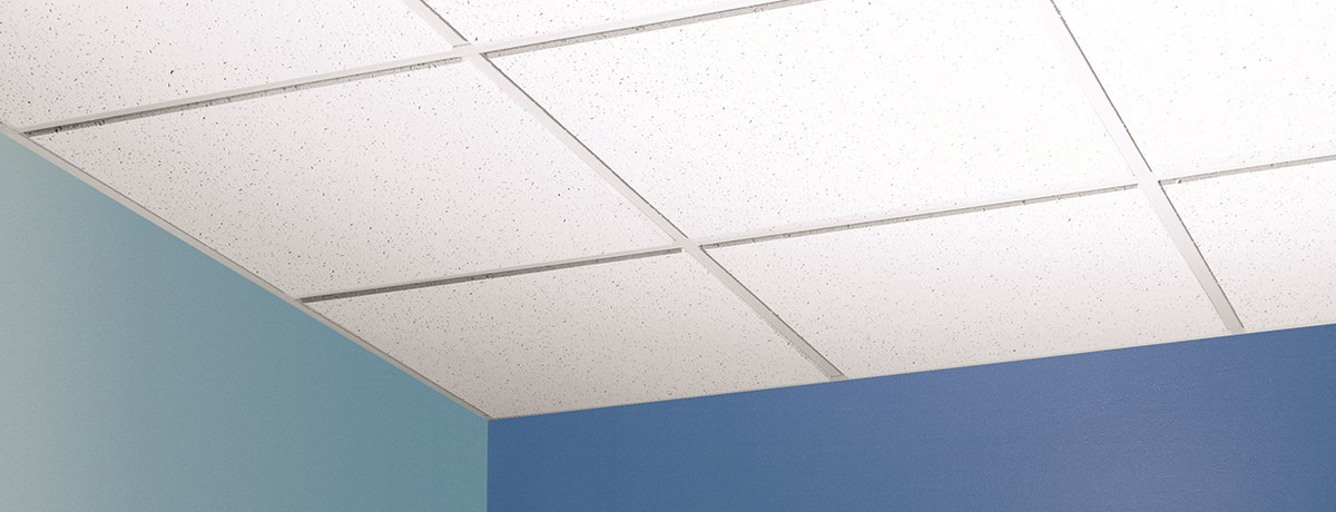 Baroque Commercial Ceilings CertainTeed - Commercial ceiling tiles near me