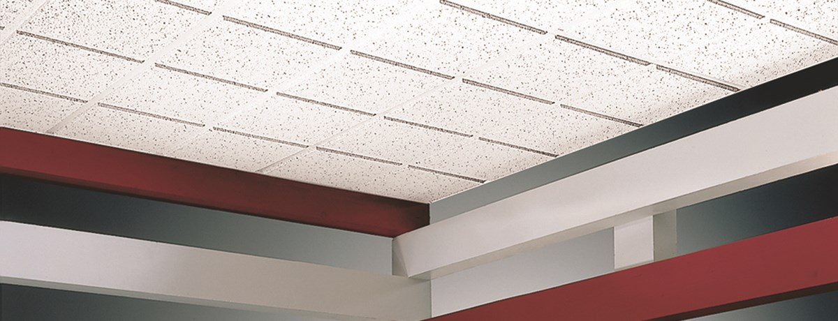 Baroque Customline 174 Commercial Ceilings Certainteed