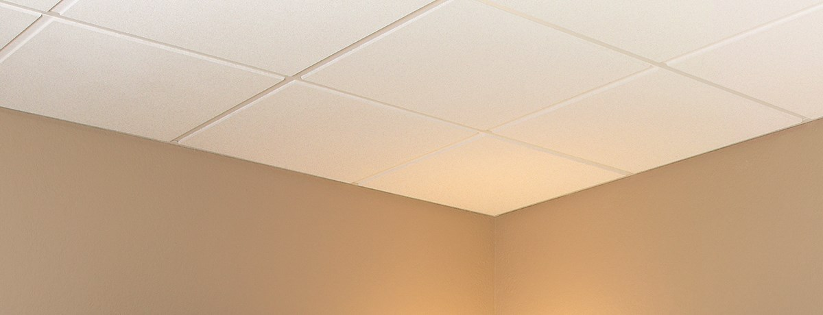 Sand Micro Customline 174 Commercial Ceilings Certainteed