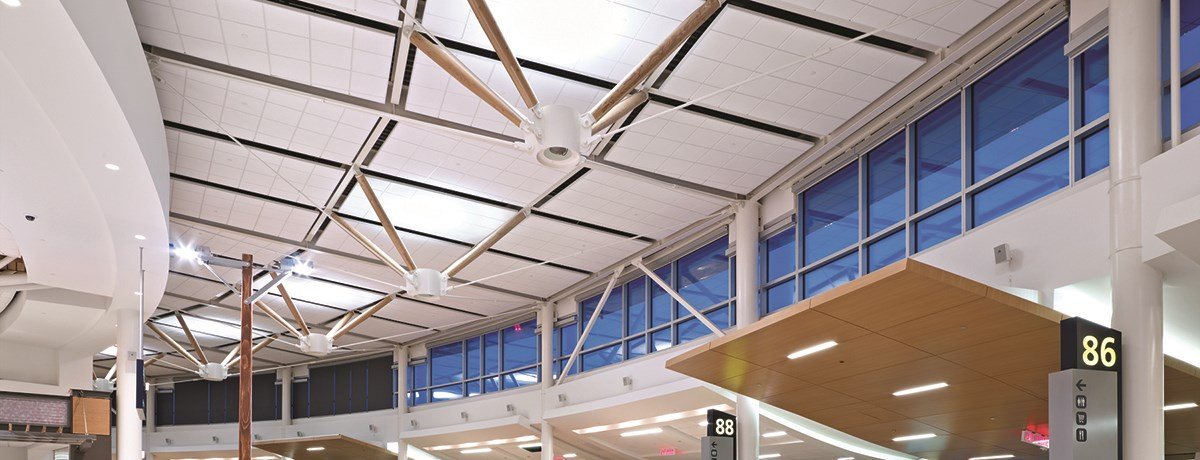 Symphony F Commercial Ceilings Certainteed