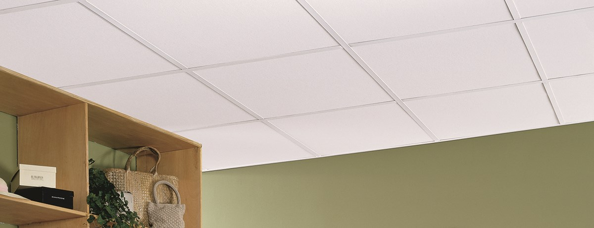 Symphony 174 G Commercial Ceilings Certainteed