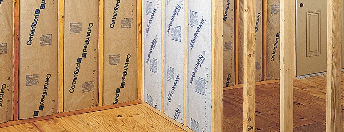 building insulation certainteed