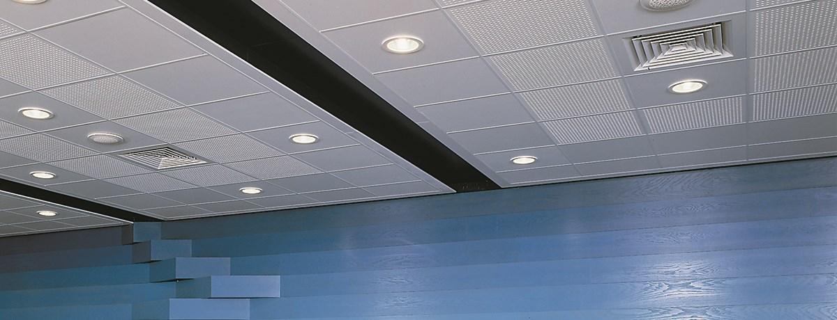 916 Elite Narrow Stab Commercial Ceilings Certainteed