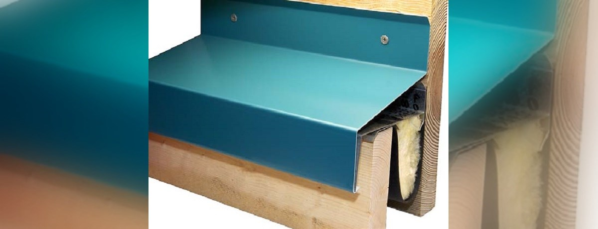 Flintedge 174 Expansion Joint Commercial Roofing Certainteed