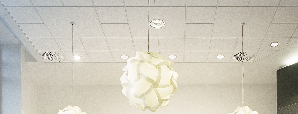 Focus E Commercial Ceilings Certainteed
