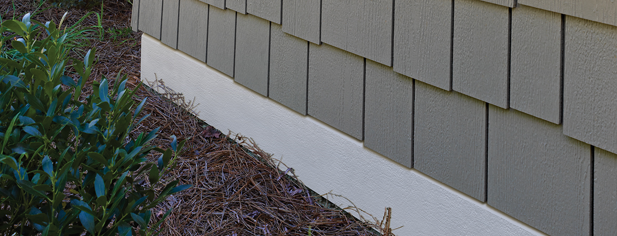 Restoration Millwork 174 Fiber Cement Skirtboard Trim