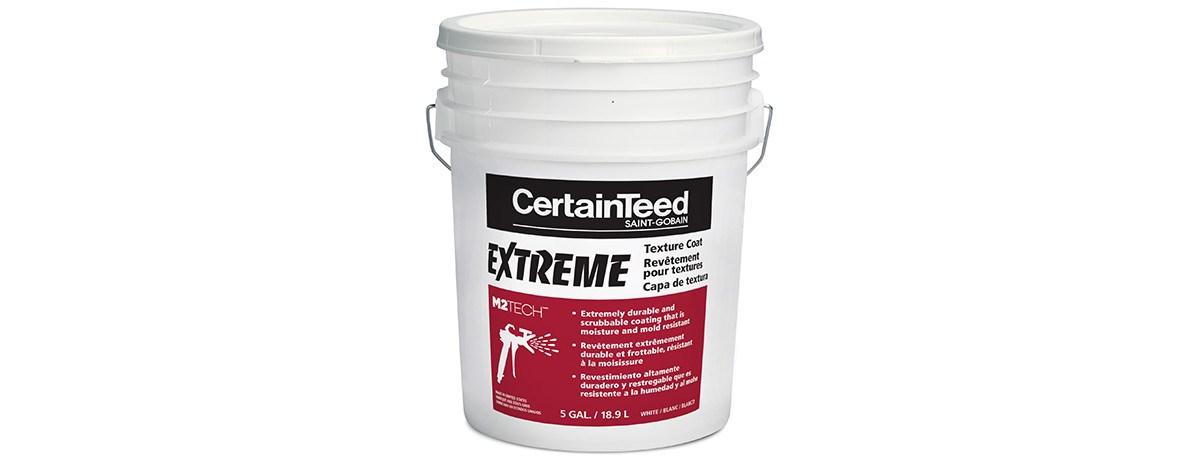 Extreme Texture Coat