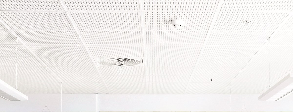 Sixto 60 Commercial Ceilings Certainteed