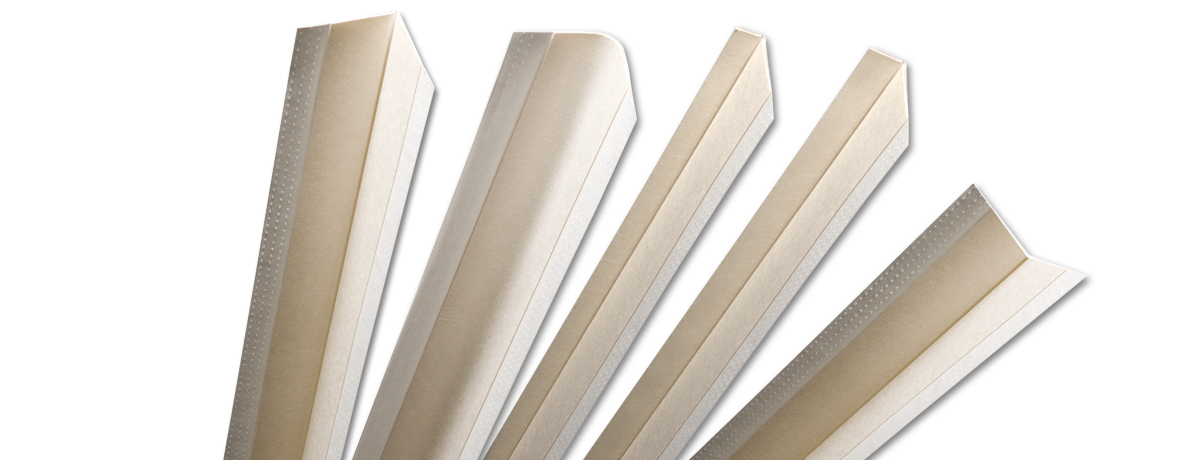 NO-COAT® Drywall Corner - Drywall - CertainTeed