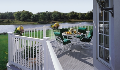 Installation Videos Evernew Railing Porch Deck Systems