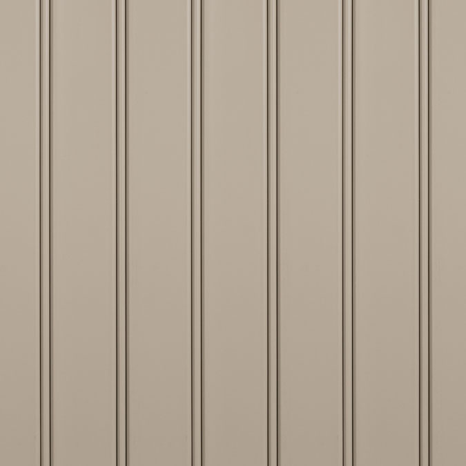 Beaded Triple 2 Quot Siding Certainteed