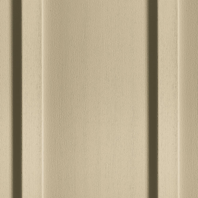 CedarBoards™ Insulated Board & Batten - Siding - CertainTeed
