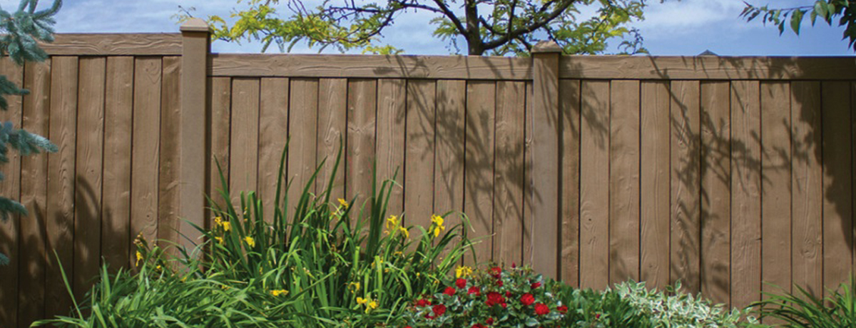 Ashland Fence Certainteed