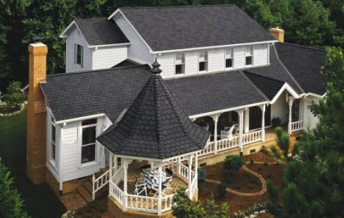 Residential Roofing Products Certainteed