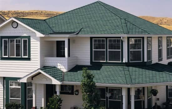 Carriage House 174 Shingles Residential Roofing Certainteed