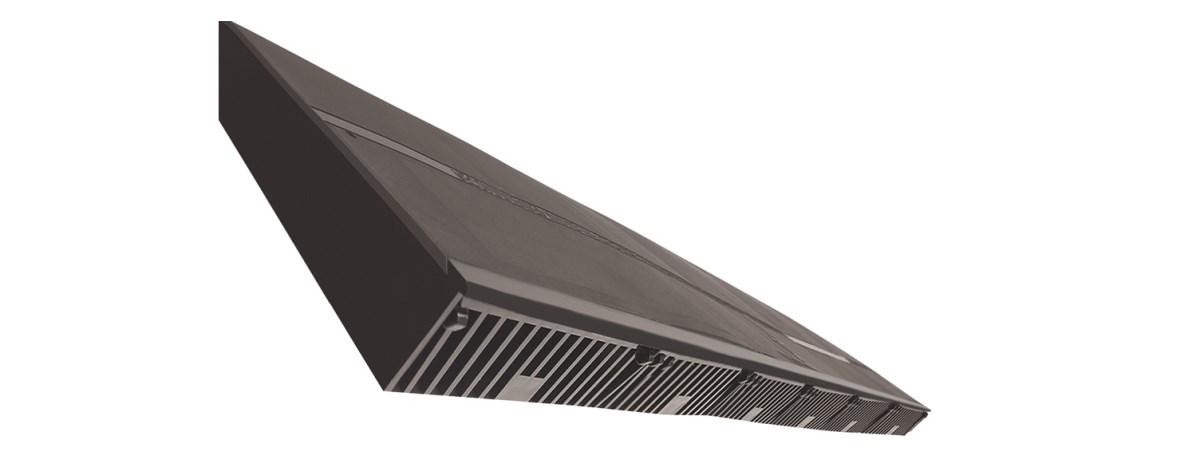 certainteed intake vent residential roofing certainteed