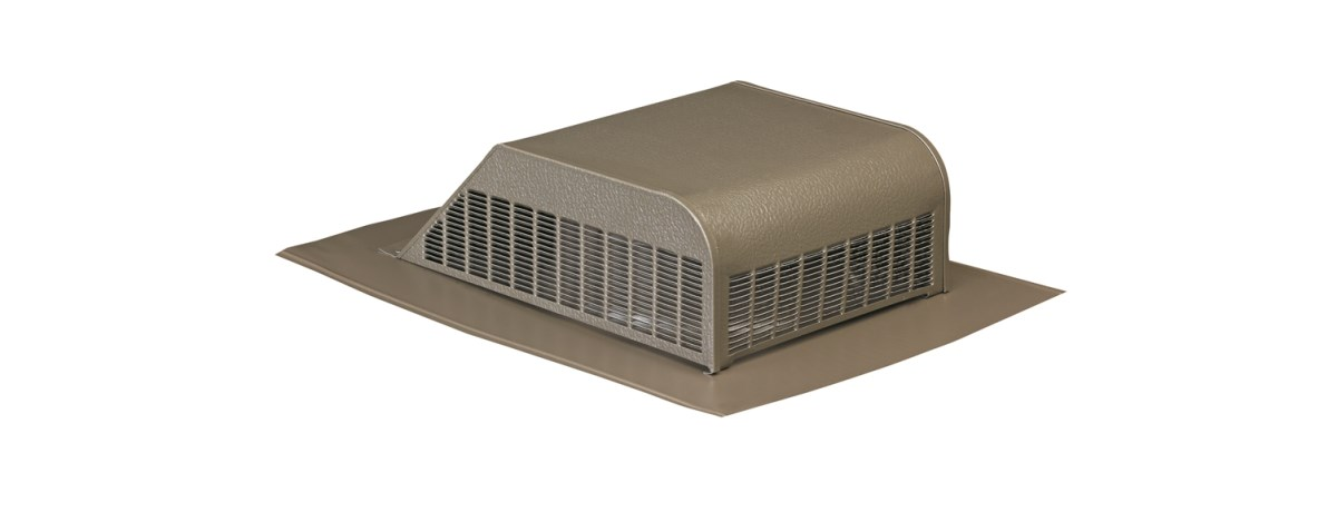 Certainteed 174 Static Vent Aluminum Residential Roofing