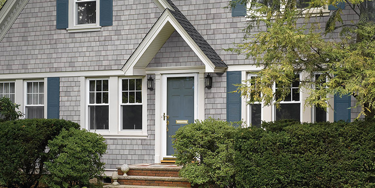 Cedar Siding For The Modern Homeowner