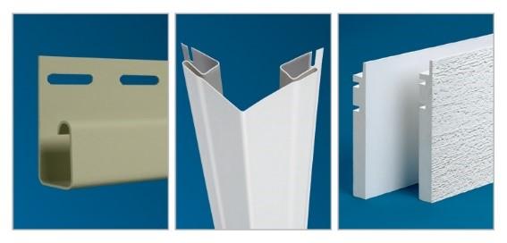 Certaplank reinforced vinyl siding