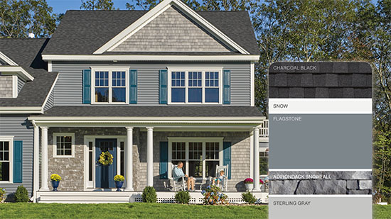 Prime Certainteed Siding Vinyl Polymer Stone And Composite Siding Home Interior And Landscaping Ymoonbapapsignezvosmurscom