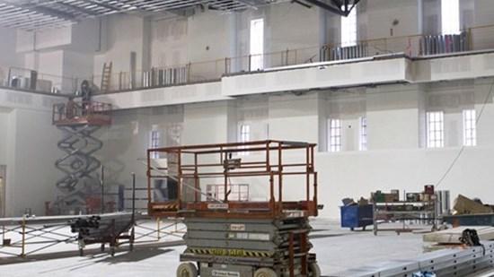 Drywall and Gypsum Wallboard - CertainTeed