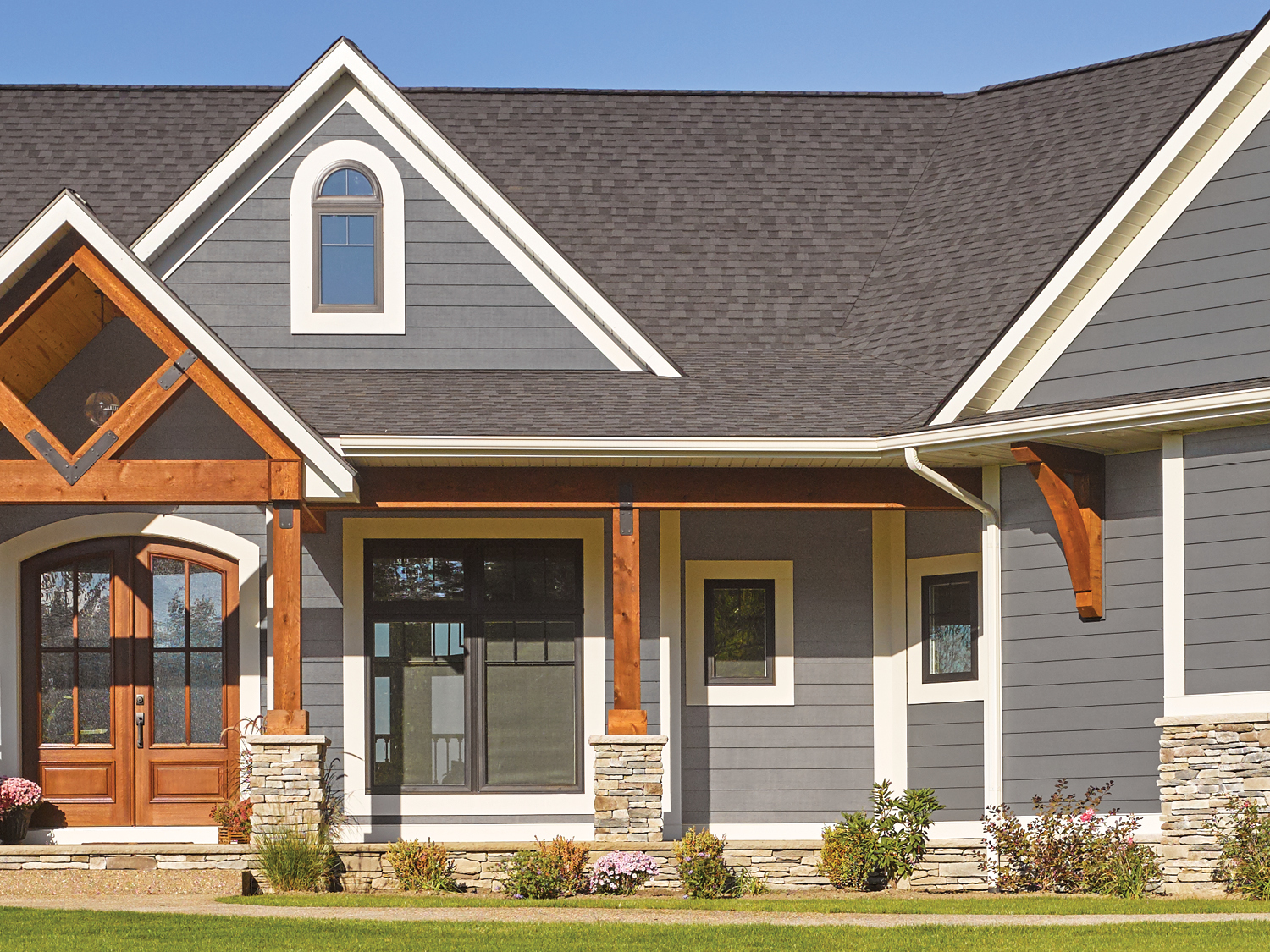 CertainTeed Siding - Vinyl, Polymer, Stone and Composite Siding on outside of house wallpaper, outside of house drawing, outside of beach house, outside of house plans, out house design, cleaning design, outside of house decorations, inside of house design, dining room design,