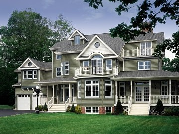 Siding Colors Vinyl Siding Colors Choices Styles