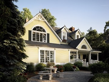 Siding Colors Vinyl Siding Colors Choices Amp Styles