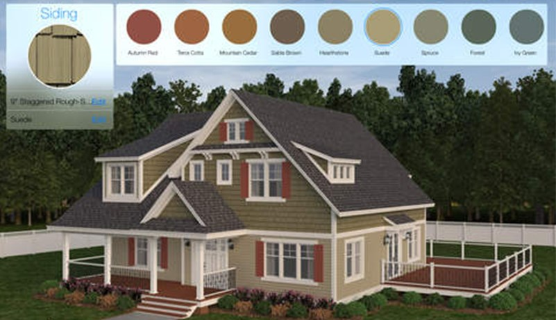 Design Tools | CertainTeed on outside of house wallpaper, outside of house drawing, outside of beach house, outside of house plans, out house design, cleaning design, outside of house decorations, inside of house design, dining room design,
