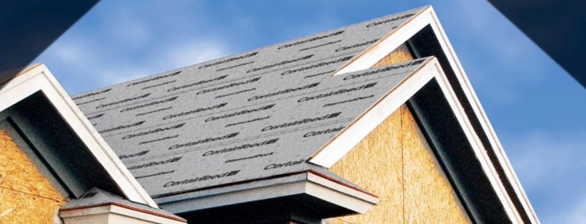 DiamondDeck® - Residential Roofing - CertainTeed