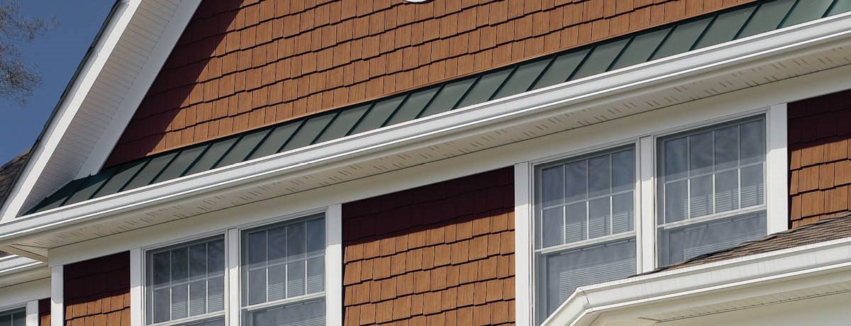 Cedar shake siding certainteed for Certainteed siding