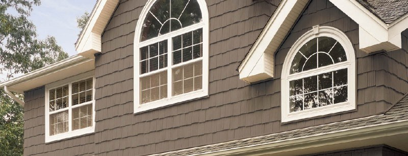 Cedar Impressions 174 Double 7 Quot Straight Edge Rough Split Shakes Siding Certainteed