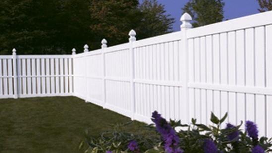 Millbrook Fence Certainteed