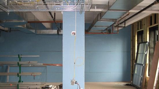 Certainteed gypsum builder testimonial north carolina for Airrenew drywall
