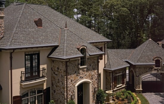 Grand Manor 174 Shingles Certainteed