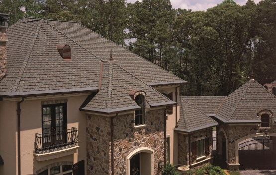 architectural shingles.  Shingles Thirty Years Ago A Generation Of Products Redefined Roofing Design And  They Continue To Inspire Today Inside Architectural Shingles I