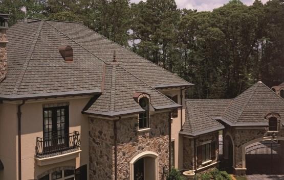 Presidential Shake 174 Tl Residential Roofing Certainteed