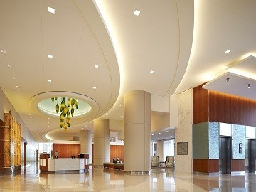 Commercial Ceilings Architects And Designers Certainteed