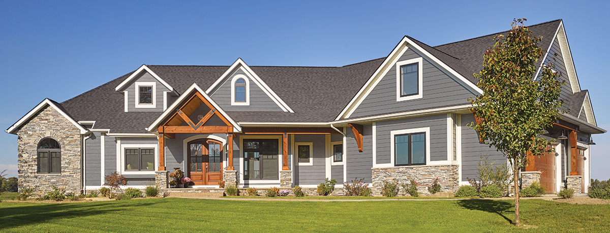 Icon composite siding siding certainteed for Synthetic wood siding